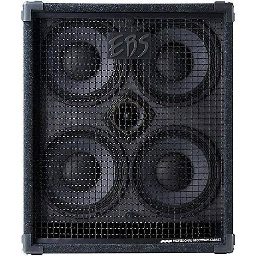 EBS Neo 4x10 Bass Guitar Cabinet