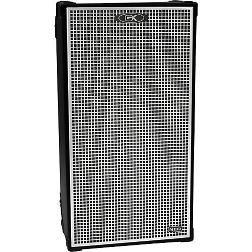 Gallien-Krueger Neo 810 8x10 Bass Speaker Cabinet