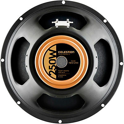 Celestion Neo Copperback Guitar Speaker - 4 ohm