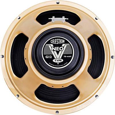 Celestion Neo V-Type Guitar Speaker - 8 ohm