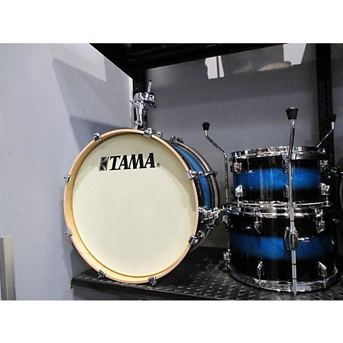TAMA Neo-mod Drum Kit