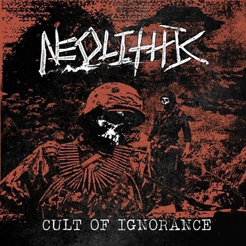 Alliance Neolithic - Cult Of Ignorance