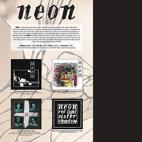 Alliance Neon - Neon In The Box