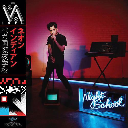 Alliance Neon Indian - Vega Intl. Night School