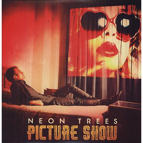 Alliance Neon Trees - Picture Show