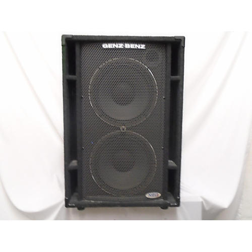 Neox-212T Bass Cabinet