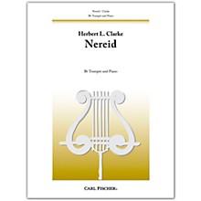 Carl Fischer Nereid