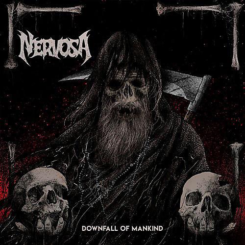 Alliance Nervosa - Downfall Of Mankind