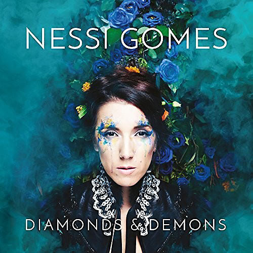 Alliance Nessi Gomes - Diamonds & Demons