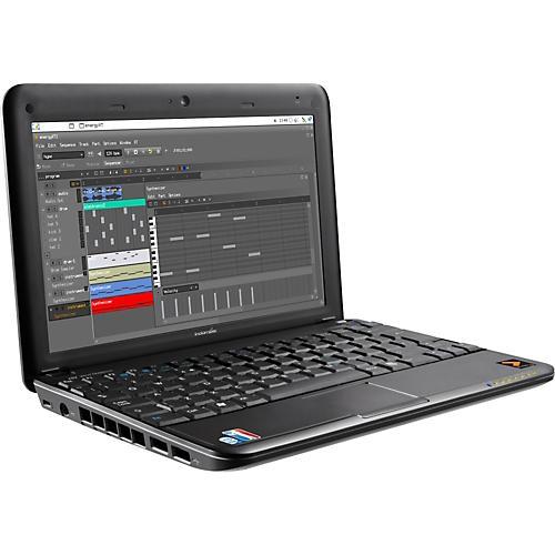Indamixx Netbook Portable Studio Special Edition (SE)