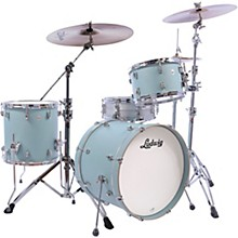 "Open Box Ludwig NeuSonic 3-Piece Shell Pack with 20"" Bass Drum"