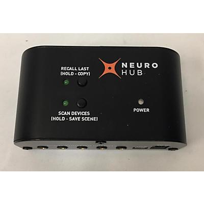 Source Audio Neuro Hub Pedal
