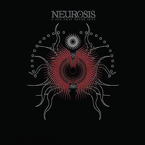 Alliance Neurosis - Sun That Never Sets