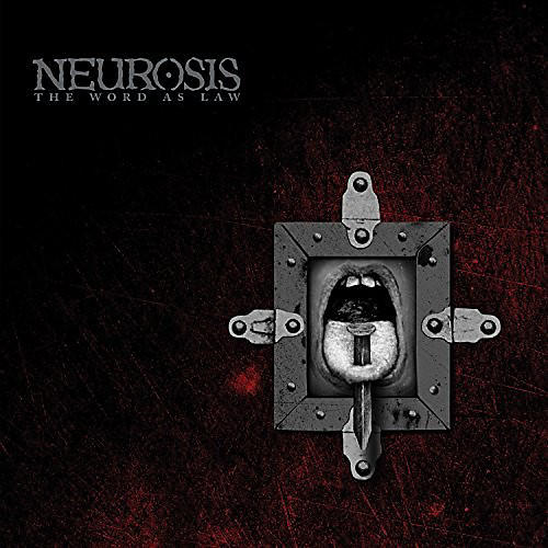 Alliance Neurosis - The Word As Law