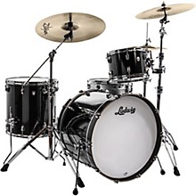 """Open BoxLudwig Neusonic 3-Piece Shell Pack with 22"""" Bass Drum"""