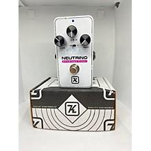 Keeley Neutrino Pedal