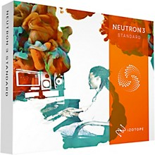 iZotope Neutron 3 Standard: Upgrade from Neutron Elements