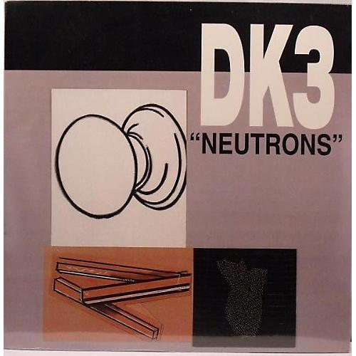 Alliance Neutrons