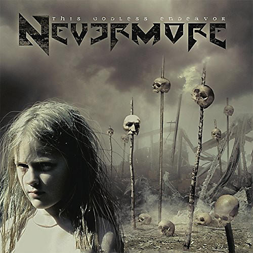 Alliance Nevermore - This Godless Endeavor
