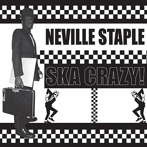 Alliance Neville Staple - Ska Crazy
