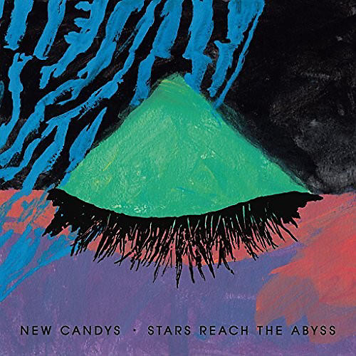 Alliance New Candys - Stars Reach The Abyss