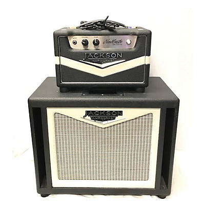 Jackson Audio New Castle Guitar Stack