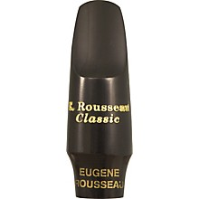 Open BoxE. Rousseau New Classic Soprano Sax Mouthpiece