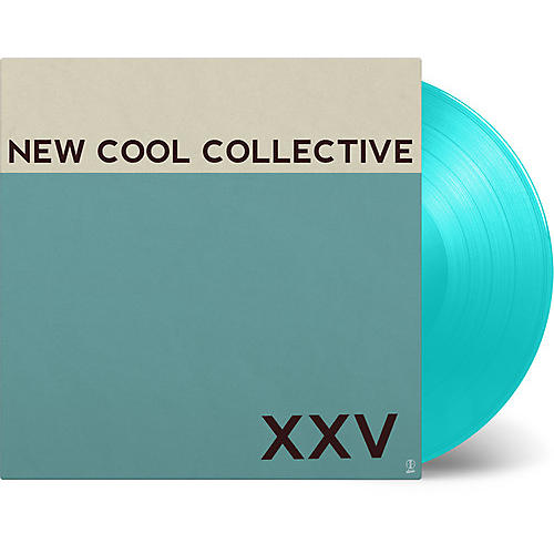 Alliance New Cool Collective - Xxv