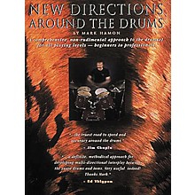 Centerstream Publishing New Directions Around the Drums Book