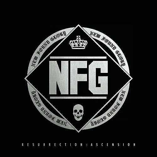 Alliance New Found Glory - Resurrection: Ascension