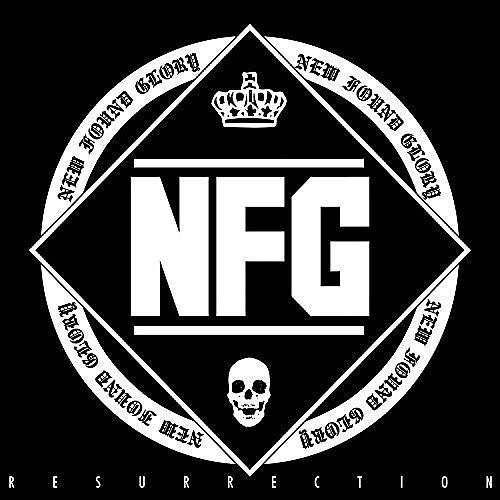 Alliance New Found Glory - Resurrection
