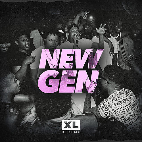 Alliance New Gen - New Gen