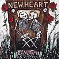 Alliance New Heart - E-album thumbnail