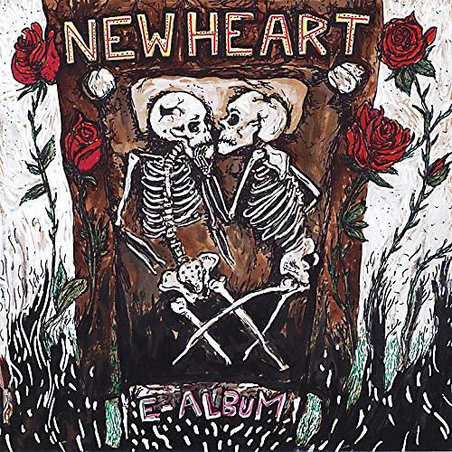 Alliance New Heart - E-album