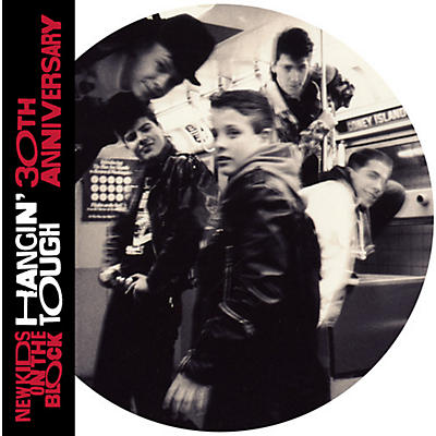 New Kids on the Block - Hangin' Tough (30th Anniversary Edition)