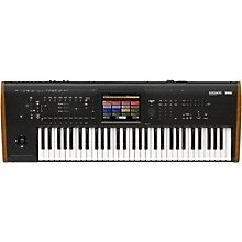 Open Box Korg Kronos 61-Key Synthesizer Workstation