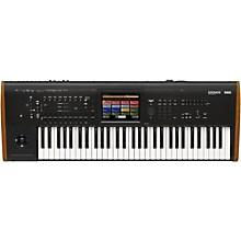 Open BoxKorg New Kronos 61-Key Music Workstation
