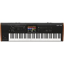 Open Box Korg Kronos 73-Key Synthesizer Workstation