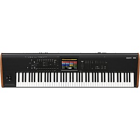 Latest Keyboard Workstations : korg kronos 88 key synthesizer workstation musician 39 s friend ~ Russianpoet.info Haus und Dekorationen