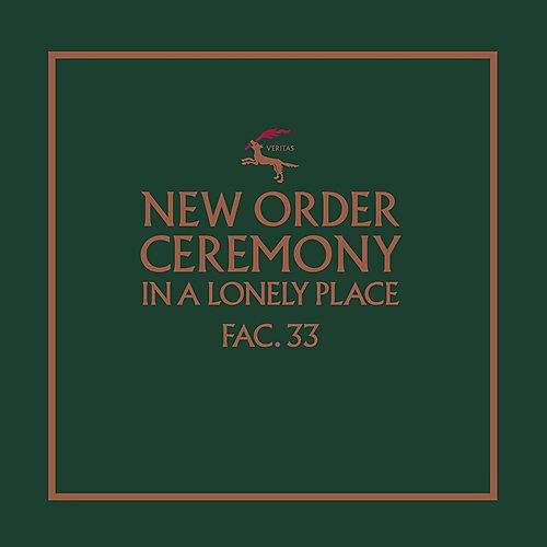 Alliance New Order - Ceremony (version 1)