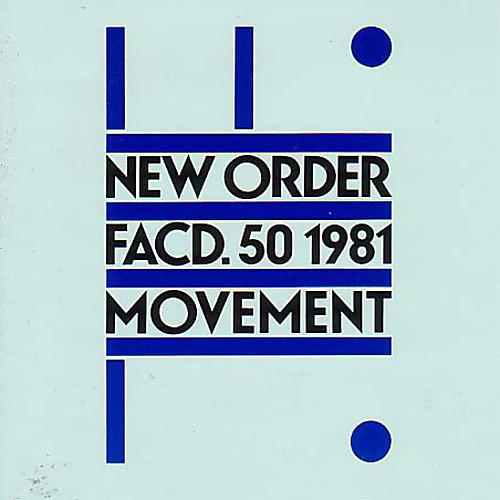Alliance New Order - Movement