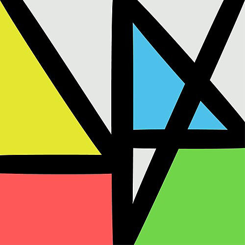 Alliance New Order - Music Complete