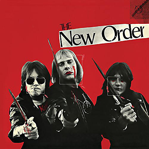 Alliance New Order - New Order