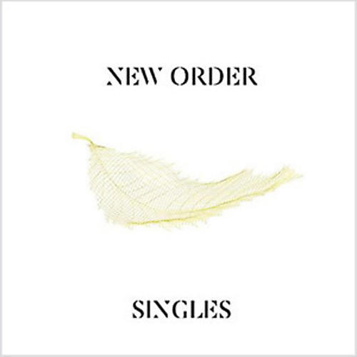 Alliance New Order - Singles (2015 Remaster)
