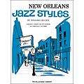 Willis Music New Orleans Jazz Styles Keyboard Piano by William Gillock thumbnail