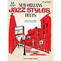 Willis Music New Orleans Jazz Styles Piano Duets (Early Intermediate, 1 Piano, 4 Hands) Book/CD thumbnail