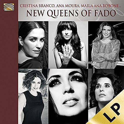 Alliance New Queens of Fado