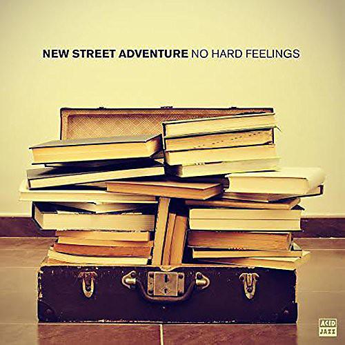 Alliance New Street Adventure - No Hard Feelings