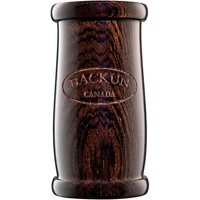 Backun New Traditional Grenadilla Barrel - Standard Fit