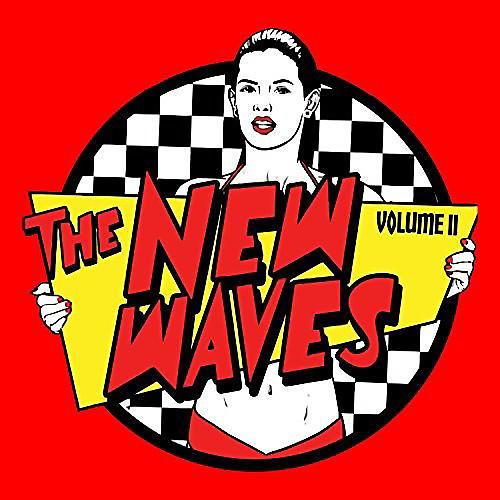 Alliance New Waves - Volume Ii